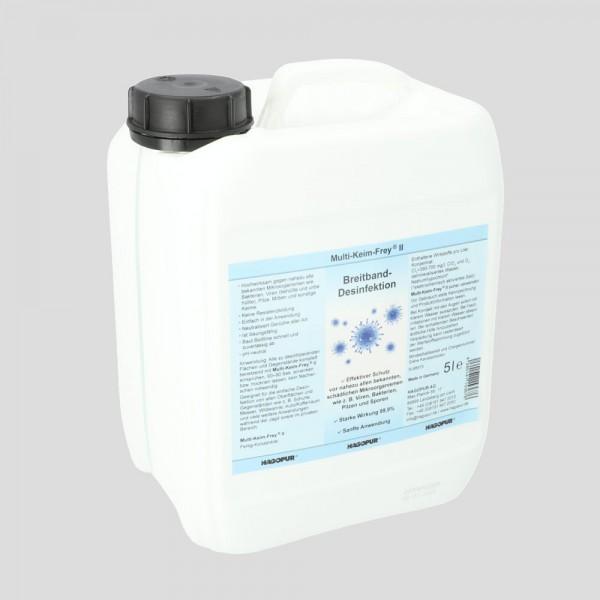 Hagopur Multi-Keim-Frey®II 5L
