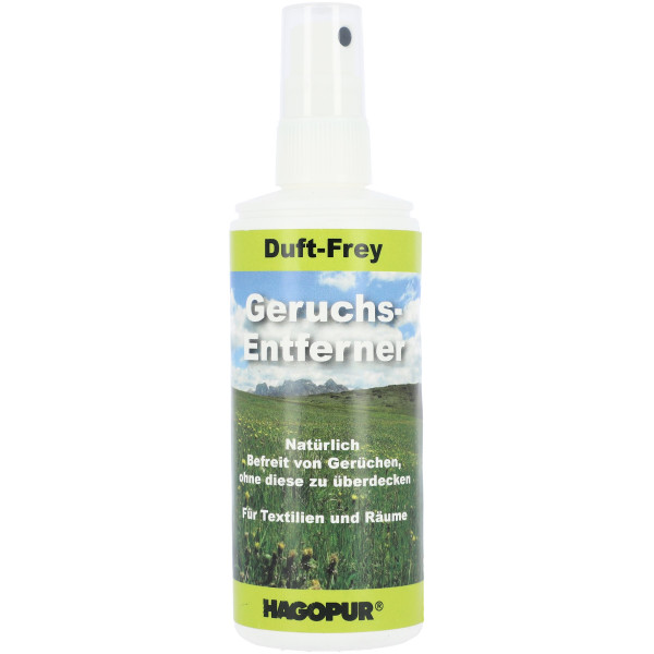 Hagopur Duft-Frey 125ml Spray