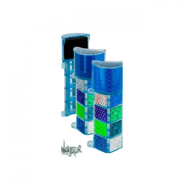 Hagopur Multi-Wildschutz-Warner 50-er Pack