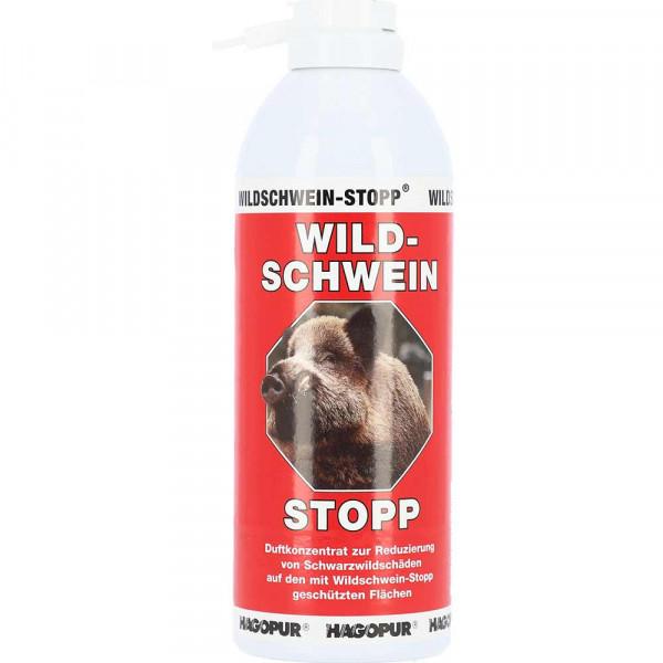Hagopur Wildschwein-Stopp® Rot 400ml