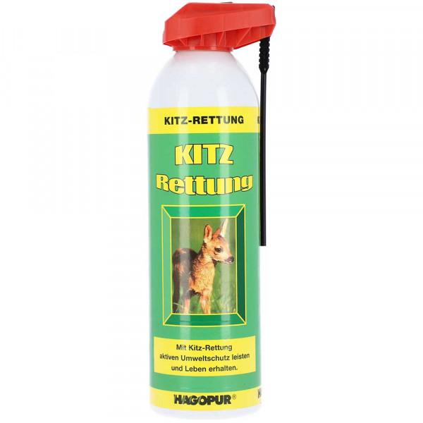 Hagopur Kitz-Rettung - 500ml