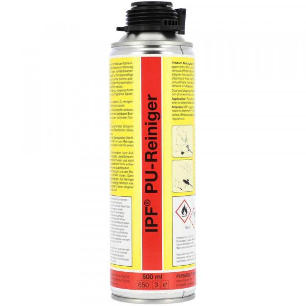 Hagopur IPF®-Reiniger - 500ml