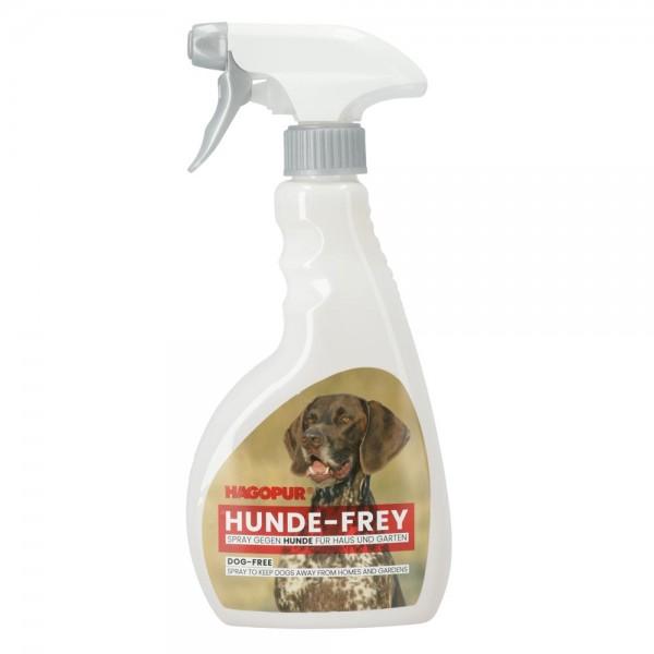 Hagopur Hunde-Frey Spray 500 ml