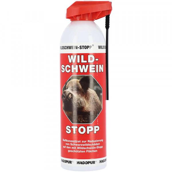 Hagopur Wildschwein-Stopp® Rot 500ml