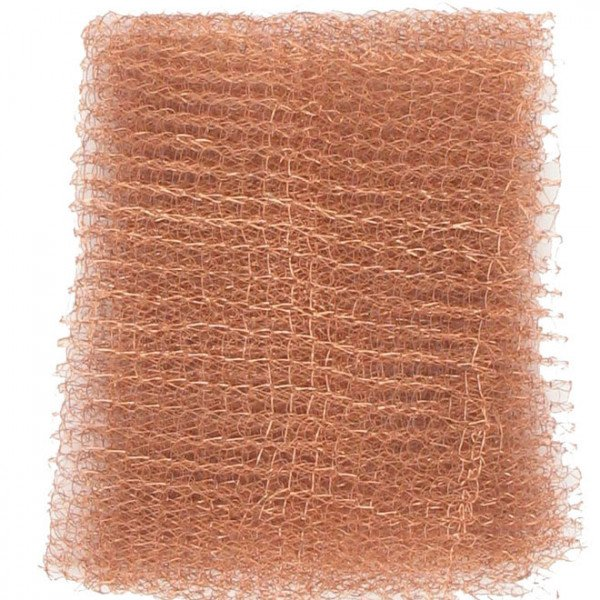 Hagopur Kupfer-Stahl-Netz - 1m