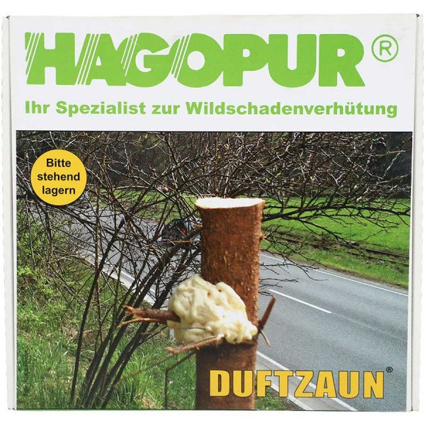 Hagopur Duftzaun®-Set Vario System